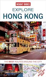 Insight Guides Explore Hong Kong (Insight Explore Guides, nr. 20)