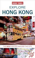 Insight Guides: Explore Hong Kong (Insight Explore Guides, nr. 20)
