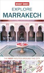 Insight Guides Explore Marrakech (Insight Explore Guides, nr. 18)