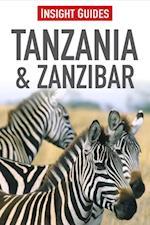 Insight Guides: Tanzania & Zanzibar (Insight Guides)