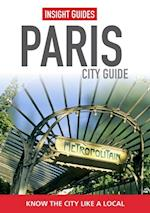 Insight Guides: Paris City Guide (INSIGHT CITY GUIDES)