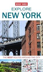 Insight Guides: Explore New York (Insight Explore Guides)