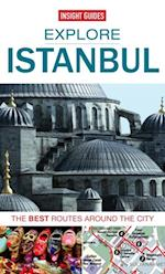 Insight Guides: Explore Istanbul (Insight Explore Guides)