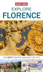 Insight Guides: Explore Florence (Insight Explore Guides)