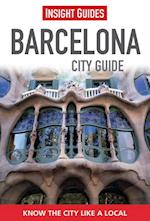 Insight Guides: Barcelona City Guide (INSIGHT CITY GUIDES)