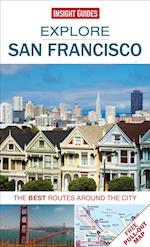 Insight Guides: Explore San Francisco (Insight Explore Guides, nr. 15)