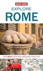 Insight Guides: Explore Rome (Insight Explore Guides)