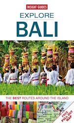 Insight Guides: Explore Bali (Insight Explore Guides)
