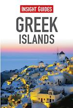 Insight Guides: Greek Islands (Insight Guides)
