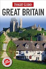 Insight Guides: Great Britain (Insight Guides)