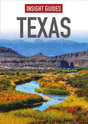 Bog, paperback Insight Guides: Texas af Insight Guides