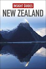 Insight Guides New Zealand (Insight Guides, nr. 16)