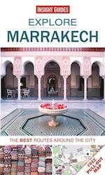 Insight Guides: Explore Marrakech (Insight Explore Guides)