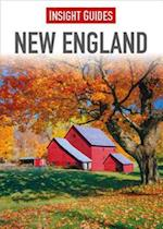 Insight Guides: New England (Insight Guides, nr. 35)