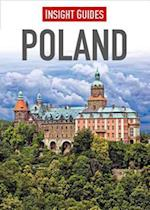 Insight Guides: Poland (Insight Guides, nr. 104)
