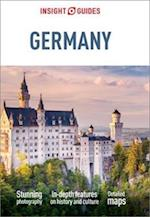 Insight Guides Germany (Insight Guides, nr. 22)