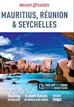 Insight Guides: Mauritius, Reunion & Seychelles (Insight Guides, nr. 14)