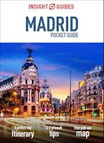 Insight Guides Pocket Madrid (Insight Pocket Guides)