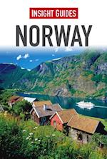 Insight Guides: Norway (Insight Guides)