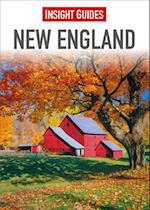 Insight Guides: New England (Insight Guides)