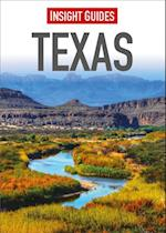 Insight Guides: Texas (Insight Guides)
