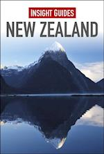 Insight Guides: New Zealand (Insight Guides)