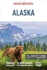 Insight Guides Alaska (Insight Guides, nr. 282)