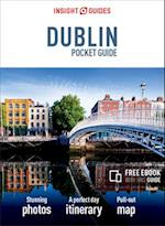 Insight Guides: Pocket Dublin (Insight Pocket Guides)