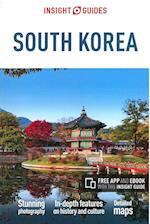 Insight Guides South Korea (Insight Guides)