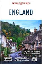 England (Insight Guide Silk Road)