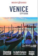 Venice (INSIGHT CITY GUIDES)