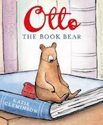 Otto the Book Bear (Otto the Book Bear, nr. 1)