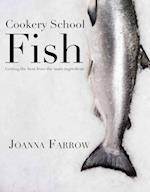 Cookery School af Joanna Farrow