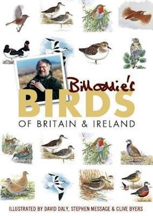 Bill Oddie's Birds of Britain and Ireland