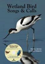 Birds Songs of Wetlands af Hannu Jannes