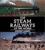 Top steam journeys of the world