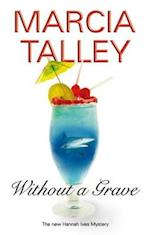 Without a Grave af Marcia Talley