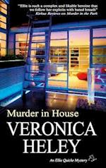 Murder in House af Veronica Heley