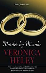 Murder by Mistake af Veronica Heley