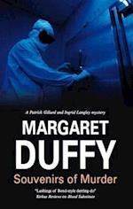 Souvenirs of Murder af Margaret Duffy