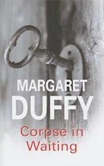 Corpse in Waiting af Margaret Duffy