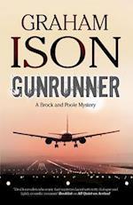 Gunrunner af Graham Ison