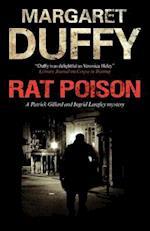 Rat Poison af Margaret Duffy