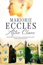 After Clare af Marjorie Eccles