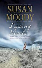 Losing Nicola af Susan Moody