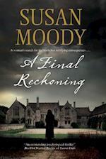 Final Reckoning af Susan Moody