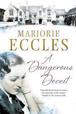 Dangerous Deceit af Marjorie Eccles