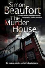 Murder House af Simon Beaufort