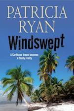 Windswept af Patricia Ryan