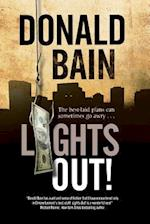 Lights Out! af Donald Bain